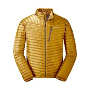 Eddie Bauer Storm Down 800 jacket TXL like new
